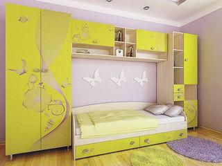 Низкие цены и большой выбор детских кроватей в Молдове !