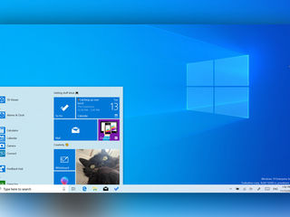 Windows 10 Key - Home - Pro - Enterprise Garantie pe viata