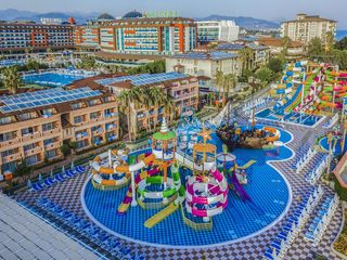 Turkey! Lonicera Resort & Spa 5*! Din 01.10!