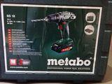 Vind urgent!!!! Metabo BS 18