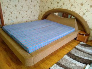 Кровать Ambianta