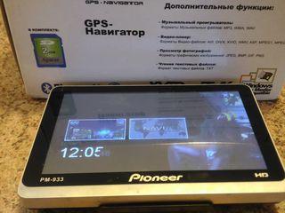 GPS-навигатор Pioneer недорого бу