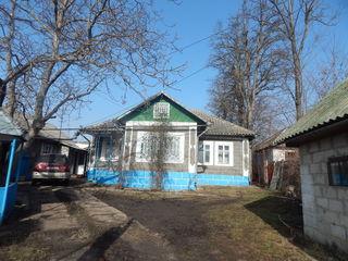 Pret Nou!!! Casa buna in Biesti cu 32 ari teren agrar, cu mobila,, baie, WC, se vinde si in rate