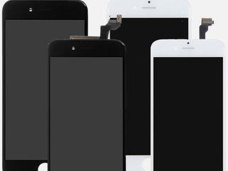 Display si touch screen pentru toate modelele de telefoane mobile Дисплей и тачскрин на все модели