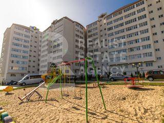 Apartament cu atmosferă caldă în bloc nou pe strada Timișoara, Ialoveni