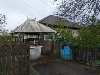 Casa  s.Bilicenii Vechi, traseul Bălți-Chisinau 10500eur