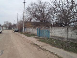 teren pentru constructii + casa batrineasca