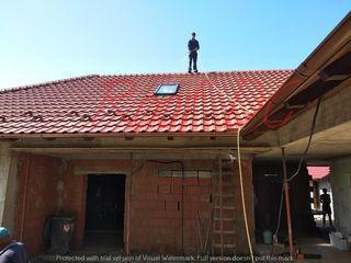 Constructie  acoperis, calitate garantata