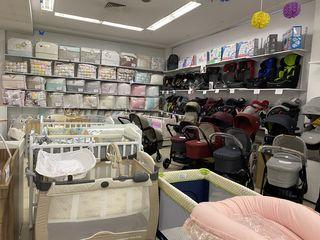 Магазин для будущих мамочек и малышей