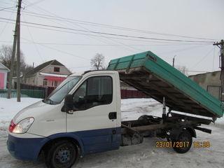 Iveco 35S10
