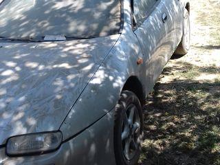 Mazda Другое