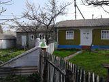 Se vinde casa in s.Ochiul-Alb r. Drochia