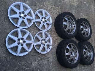 Prius 4buc. - Dacia 4buc. - Daewoo Nexia 4 buc. - Audi 4buc. - Gaz 3buc.