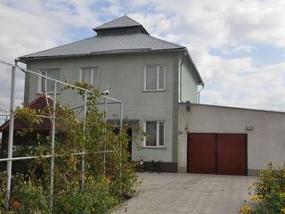Продам дом готовый к проживанию или поменяю на Кишинев или Тирасполь