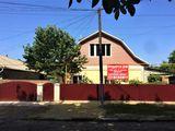 Se vinde casa in ungheni, aproape de centru.