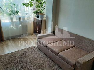 Apartament cu 1 cameră în chirie, sectorul Buiucani, 250 €