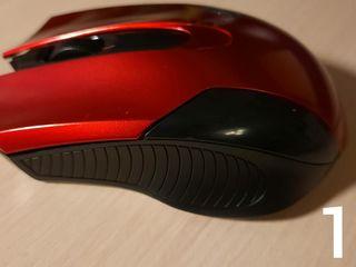 Mouse-uri de gaming/birocratică sub 100 lei