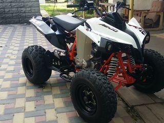 Kayo Tor 200 cc