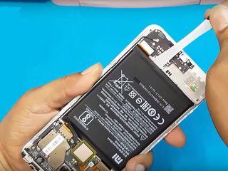 Xiaomi Mi Mix 3 Bateria nu se încarcă? O vom înlocui fără probleme!