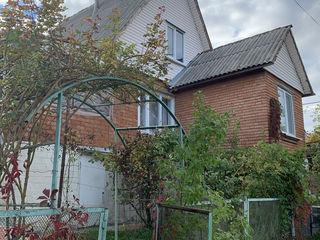 Casa de vacanta in zona pitoreasca la 10 min de Chisinau