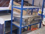 Стелаж металическии , rafturi Стелаж Stelaj Rafturi оборудование для магазина