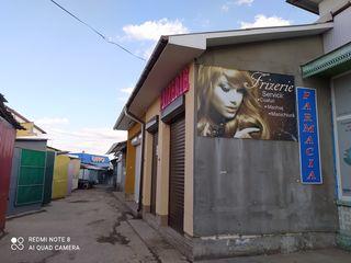Продается помещение под магазин, офис на территории рынка в г. Единец