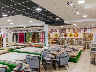 Ковровый магазин CarpetLux