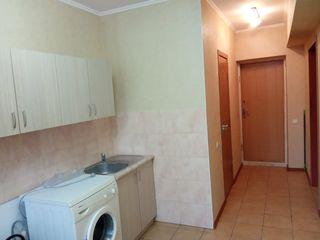 Однокомнатная квартира с хорошим ремонтом, et. 4/5, Alba-Iulia / Pelivan - 23700 euro
