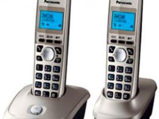 Panasonic - новые радиотелефоны по лучшей цене !