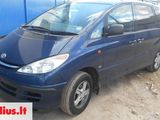 Piese Toyota previa,yaris