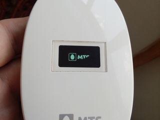 портативный Wi-Fi роутер МТС