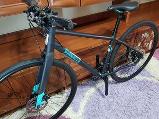 велосипед Pinnacle-2018 10kg