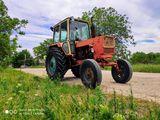 Tractor Iumz-6KM