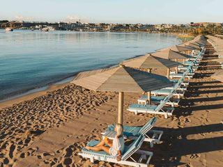 Petrece Crăciunul pe plajele din Sharm El Sheikh- Egipt!!