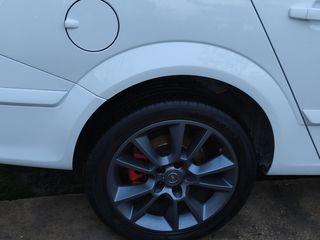 Discuri cu pneuri