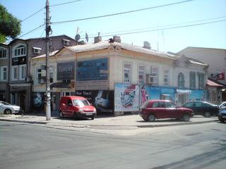 Продается помещение в центре 145м2 по ул.Тигина 52