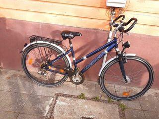 Велосипеды из Германи