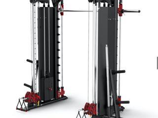 Профессиональные силовые тренажеры для фитнесс  клуба!!