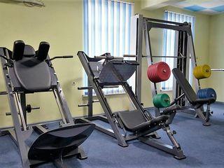 Sala de forta si fitness AlexGym invita prieteni noi !!!