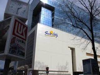 LifeLiq в Sun City (2 эт. возле эскалатора) str. Alexander Pushkin 32