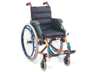 Scaun cu rotile pediatric/ Детская инвалидная коляска