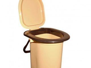 Ведро-туалет,коляски,кровать медицинская, стул-туалет мягкий и прочее. Возможна и доставка