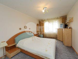 Apartament cu 4 camere, reparație euro, Telecentru, 400  € !