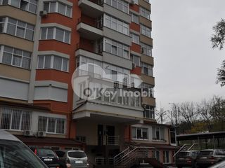 Oficiu in sect. Râșcani, 99,6 mp, 69720 € !