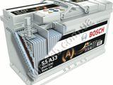 Аккумуляторы для  систем Start-Stop/EFB,AGM/Acumulatoare pentru Start-Stop! Livrare!Доставка!
