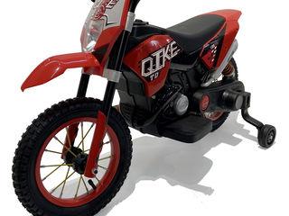 Motociclete electrice pentru copii posibil si in rate la 0%