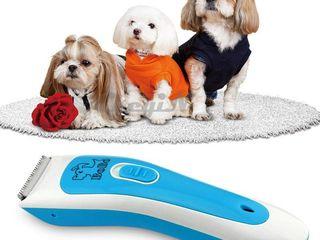 Машинка для стрижки собак и кошек с керамическим покрытием - Bobo