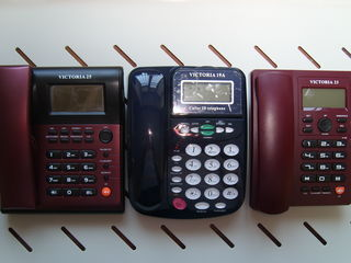 Телефонные аппараты Victoria