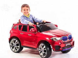 Masina pentru copii BMW X5