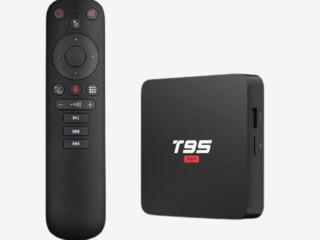 Выбери приставку TVBox + пульт G10 / G20 / G50 по лучшей цене!